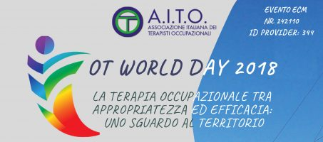 OT WORLD DAY 2018