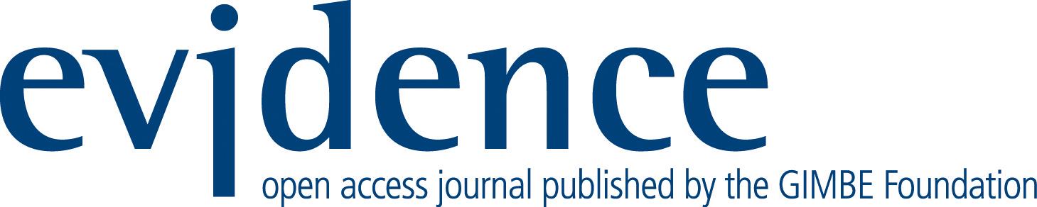 Evidence-based Practice: il nuovo set internazionale di competenze core